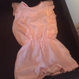 Carter's One Pieces - Carter's 12 month lot